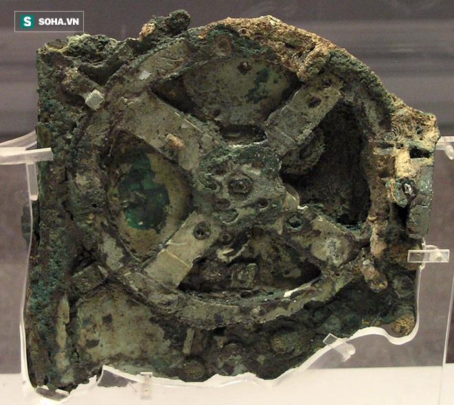 Mô phỏng cỗ máy 2.300 năm tuổi, NASA chế tạo quái vật thám hiểm hành tinh đáng sợ - Ảnh 1.