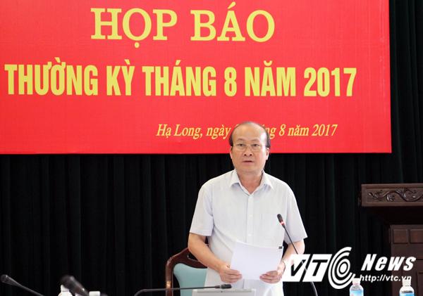 Nhà ga hơn 1.500 tỷ đồng phục vụ 1 chuyến/ngày: Tỉnh Quảng Ninh lên tiếng  - Ảnh 2.