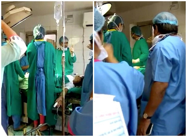 Tranh cãi trong phòng mổ, hai bác sĩ khiến em bé sơ sinh tử vong do thiếu dưỡng khí - Ảnh 3.
