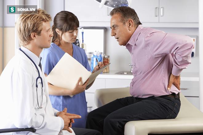 Đau bụng dữ dội có thể là dấu hiệu của căn bệnh nguy hiểm ở bộ phận quan trọng nhất này! - Ảnh 5.