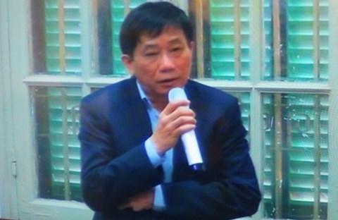 Phó TGĐ PVN Ninh Văn Quỳnh: Mâu thuẫn với ông Nguyễn Xuân Sơn vì đều trong diện quy hoạch - Ảnh 2.