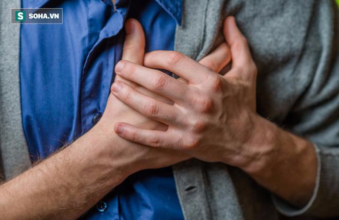 Tìm ra một nguyên nhân mới gây đau tim, đột quỵ: Rất nhiều người đang mắc phải - Ảnh 2.