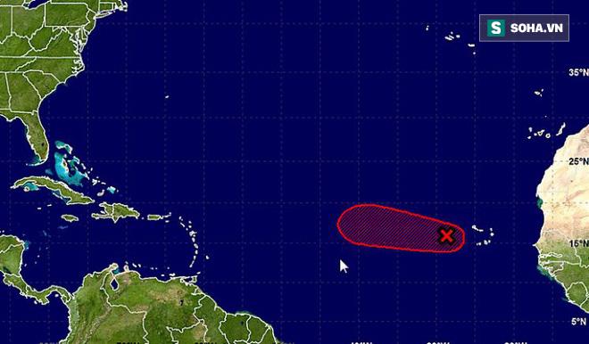 Giải mã bí ẩn siêu bão Harvey và Irma cùng xuất phát ở một địa điểm: Giới khoa học bất ngờ - Ảnh 1.