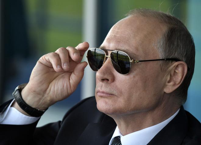 """Bàn cờ vùng Vịnh và tham vọng thế chân Mỹ làm """"người hòa giải"""" của Nga - Ảnh 2."""