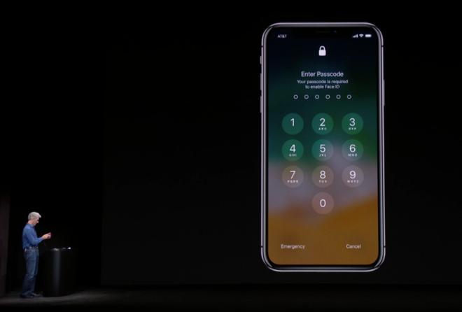 """Với iPhone X, bạn sẽ phải bỏ những thói quen cũ và học cách """"yêu lại từ đầu"""" - Ảnh 1."""