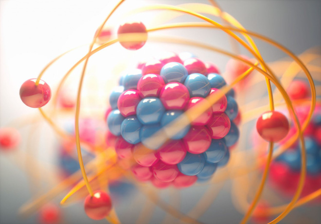 Sử dụng máy tính lượng tử mạnh nhất thế giới, các nhà nghiên cứu tái tạo chính xác được một phân tử và điều này rất quan trọng - Ảnh 1.