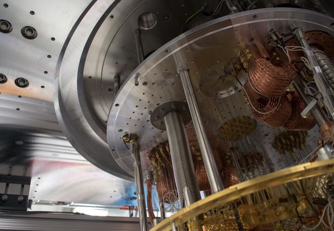 Sử dụng máy tính lượng tử mạnh nhất thế giới, các nhà nghiên cứu tái tạo chính xác được một phân tử và điều này rất quan trọng - Ảnh 2.