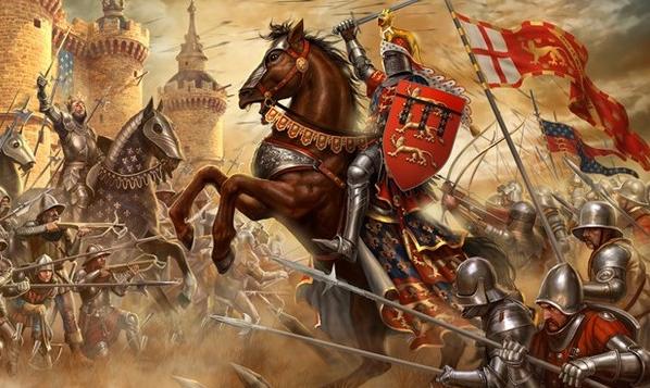 Giải mã sức mạnh đội quân siêu đẳng của Alexander Đại đế - Ảnh 1.