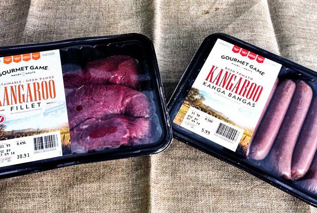 Úc: Chuột túi nhiều gấp đôi người, chính quyền huy động người dân ăn thịt Kangaroo - Ảnh 2.