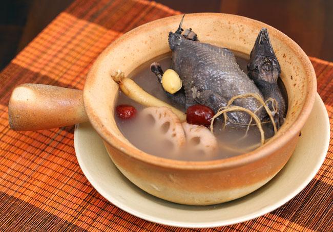 Món cháo tam bảo nổi tiếng Đông y: Muốn khỏe mạnh, ít bệnh thì nên ăn mỗi tuần 1 bát - Ảnh 5.