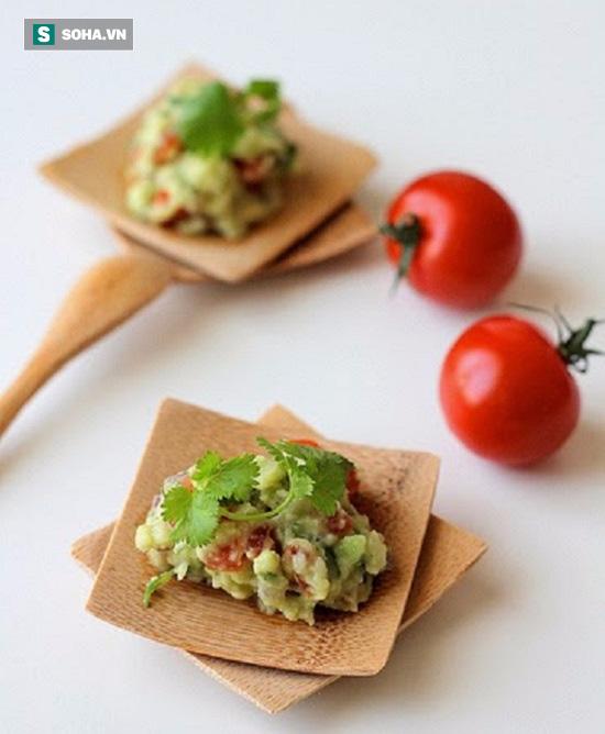 Dinh dưỡng tốt có thể phòng ngừa bệnh: Hãy bắt đầu bằng cách tăng cường ăn chay! - Ảnh 3.
