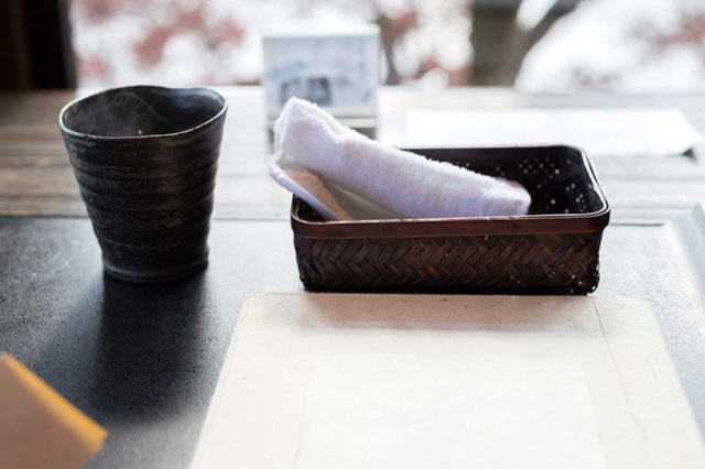 Quy tắc trên bàn ăn - Phép lịch sự của người Nhật mà chúng ta nên học - Ảnh 1.