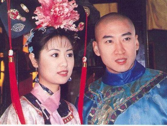 3 tài tử từng vào vai Bao Thanh Thiên thời trẻ: Người viên mãn, kẻ trắng tay - Ảnh 2.