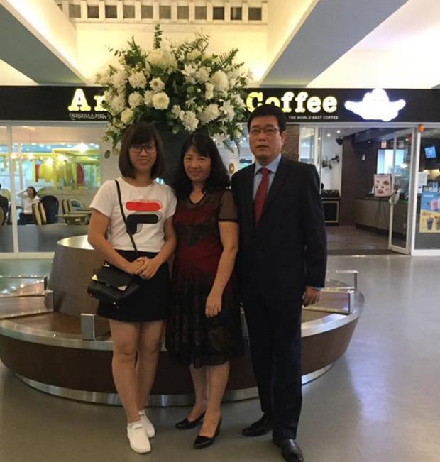 Lương Xuân Trường nhận niềm vui to lớn từ gia đình ngay trên đất Hàn Quốc - Ảnh 2.
