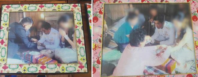 Chính trị gia Thái Lan lộ dàn hậu cung khủng với 120 bà vợ và 28 đứa con khiến dư luận choáng váng - Ảnh 1.