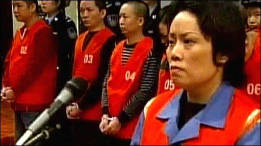 Bí ẩn về sự sa đọa của bà trùm mafia TQ: Nuôi 16 nhân tình trẻ để mua vui - Ảnh 3.