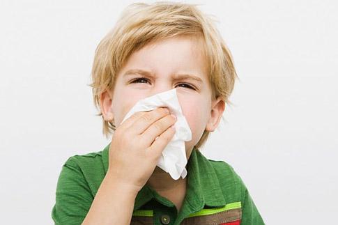 6 loại bệnh thường gặp khi chuyển mùa hè - thu - Ảnh 1.