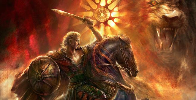 Sức mạnh nào giúp Alexander Đại đế được thần dân Ai Cập tôn làm pharaoh? - Ảnh 4.