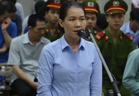 Lời sau cùng của Hà Văn Thắm và các bị cáo trong đại án OceanBank - Ảnh 3.