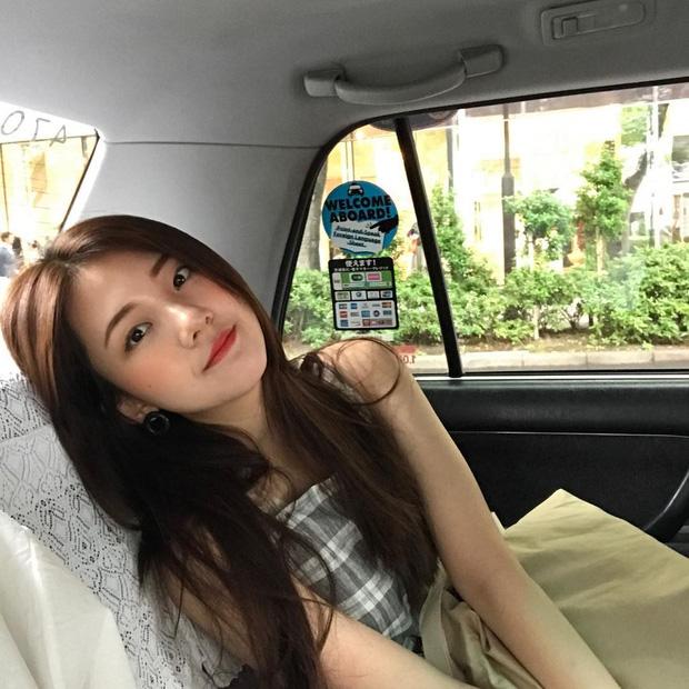Lâu lắm mới thấy một cô bạn Hàn Quốc xinh rất tự nhiên vậy đấy - Ảnh 1.