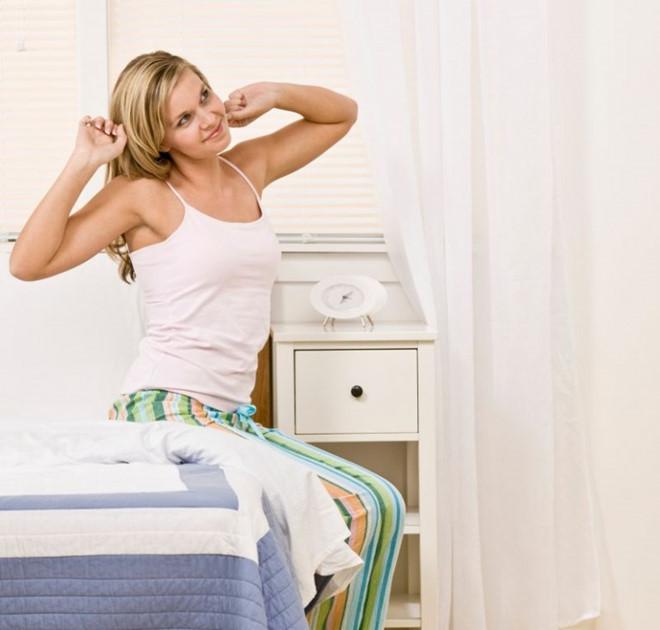 Quan niệm của Đông y về giờ vàng thức dậy mỗi sáng: Nếu dậy sai giờ, cả ngày mệt mỏi! - Ảnh 1.