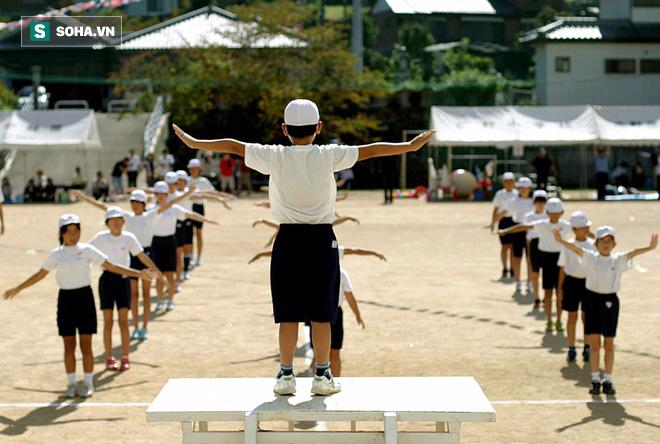 Bài thể dục Rajio Taisou có gì đặc biệt mà toàn nước Nhật duy trì tập đã gần 90 năm? - Ảnh 4.