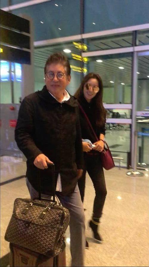 Kim Hee Sun cùng diễn viên gạo cội của Sắc đẹp ngàn cân bất ngờ đến Đà Nẵng nghỉ dưỡng - Ảnh 2.