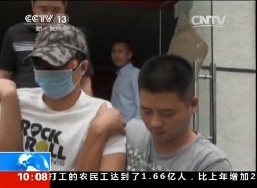 Vén màn bí mật về cuộc đời của tên trùm mafia tàn bạo nhất Trung Quốc - Ảnh 3.