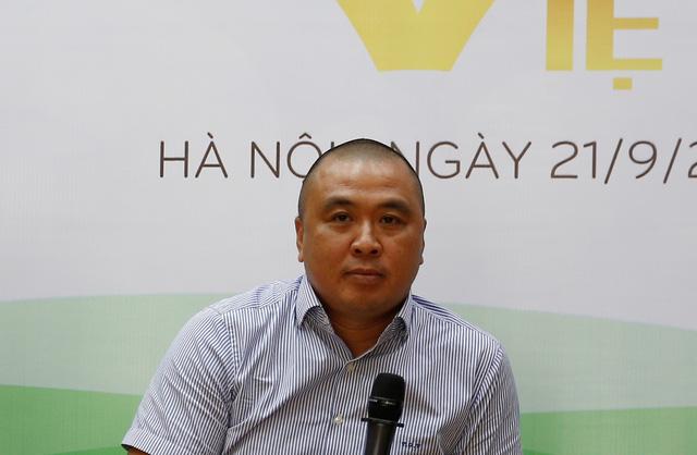 Gốc rễ truyền thuyết không SX nổi con ốc vít của DN Việt: Tư duy làm ăn phiên phiến, tiếc tiền không đầu tư đến nơi đến chốn - Ảnh 1.