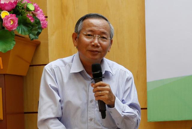 Gốc rễ truyền thuyết không SX nổi con ốc vít của DN Việt: Tư duy làm ăn phiên phiến, tiếc tiền không đầu tư đến nơi đến chốn - Ảnh 2.