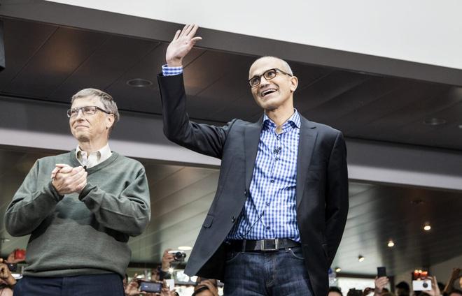 Bill Gates thú nhận máy tính lượng tử quá phức tạp, ông chả hiểu gì cả - Ảnh 2.