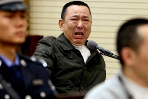 Vén màn bí mật về cuộc đời của tên trùm mafia khét tiếng Trung Quốc - Ảnh 4.