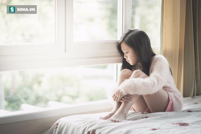 Đừng chủ quan với bệnh trầm cảm: 6 dấu hiệu nếu con có thì cha mẹ phải đặc biệt chú ý - Ảnh 1.