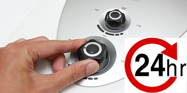 5 thói quen chết người khi sử dụng bình nóng lạnh mà ai cũng mắc phải - Ảnh 2.