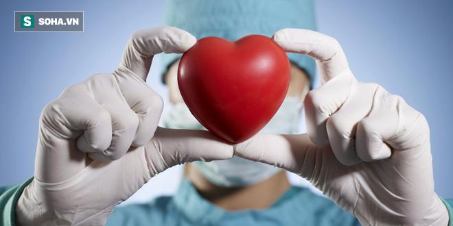 Chuyên gia tim mạch nổi tiếng: 7 lời khuyên quan trọng để tránh bệnh tim mạch tấn công - Ảnh 1.