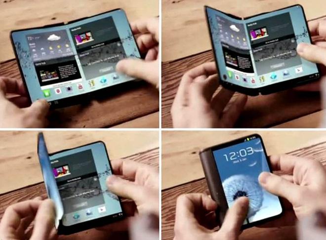 Tại sao Samsung phải vội vàng ra mắt chiếc smartphone gập của mình khi chưa chín mùi? - Ảnh 2.