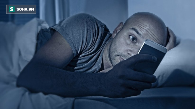 6 loại bệnh nguy hiểm tấn công người dùng điện thoại, hãy phòng tránh trước khi quá muộn - Ảnh 1.