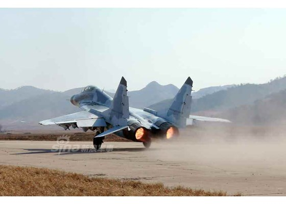 MiG-29 cổ lỗ có thể bắn hạ được B-1B Mỹ: Triều Tiên có tuyệt chiêu? - Ảnh 2.