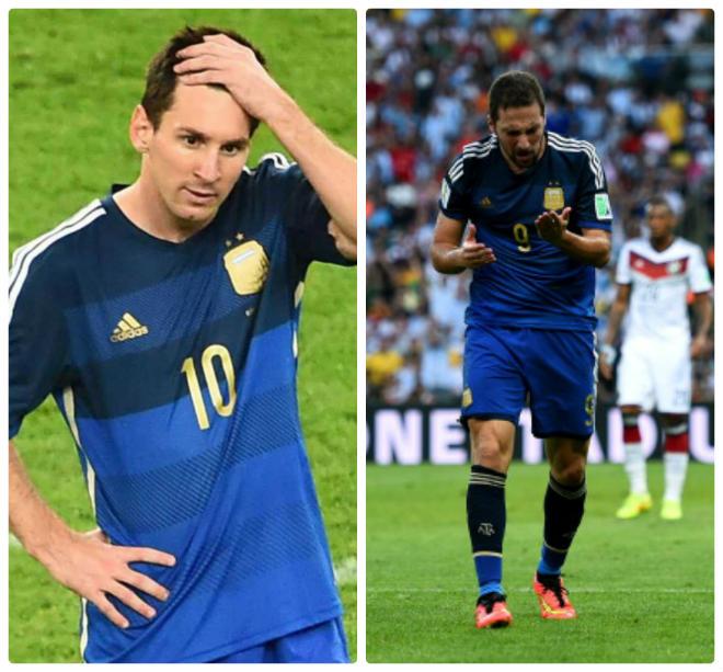 """Argentina cung phụng Messi: Loại """"thánh ám"""" Higuain, biến sân nhà thành Nou Camp - Ảnh 2."""