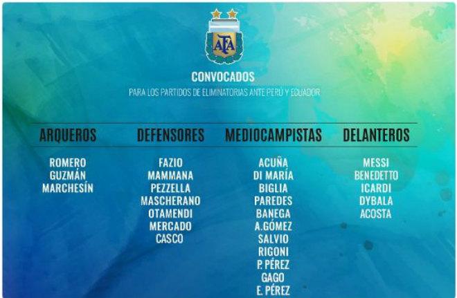 """Argentina cung phụng Messi: Loại """"thánh ám"""" Higuain, biến sân nhà thành Nou Camp - Ảnh 3."""
