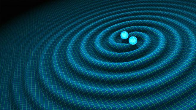 Công bố giải Nobel Vật lý 2017: Nghiên cứu phát hiện ra sóng hấp dẫn đã giành được vinh quang cao nhất ngành Vật lý - Ảnh 2.