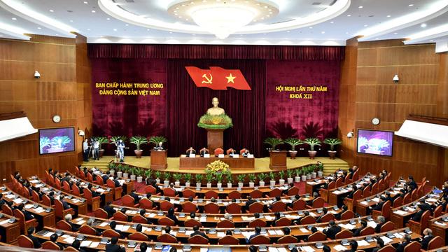 Hội nghị Trung ương 6 sẽ quyết định hình thức kỷ luật ông Nguyễn Xuân Anh - Ảnh 1.