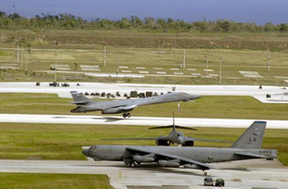 Trung Quốc học Mỹ xây căn cứ Guam cho máy bay ném bom H-20: Điều gì xảy ra? - Ảnh 2.