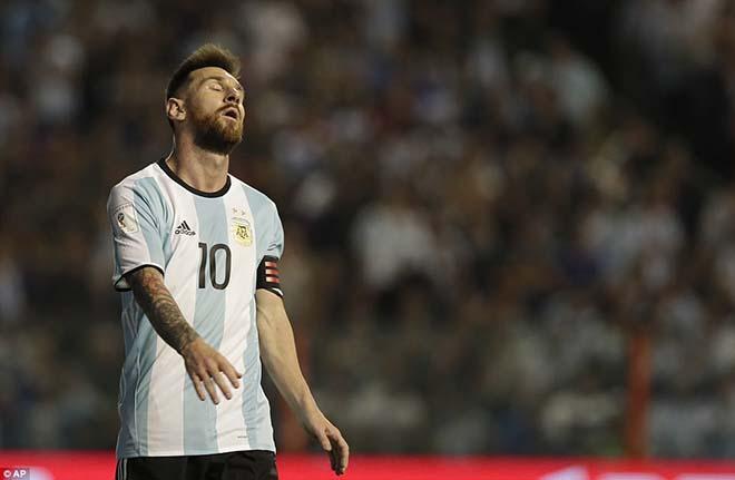 Messi lỡ World Cup: Ronaldo chớ vội mừng, Bồ Đào Nha cũng dễ ở nhà - Ảnh 2.