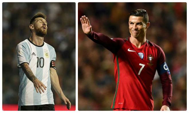Messi lỡ World Cup: Ronaldo chớ vội mừng, Bồ Đào Nha cũng dễ ở nhà - Ảnh 3.
