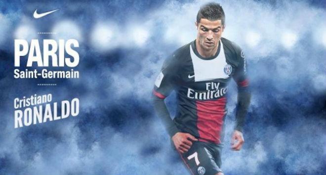 Ronaldo muốn rời Real: PSG chịu chơi hơn MU, vung 200 triệu bảng - Ảnh 2.