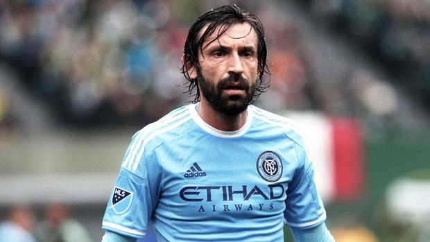 Sau giải nghệ, Pirlo sẽ thẳng đường tới Chelsea? - Ảnh 1.