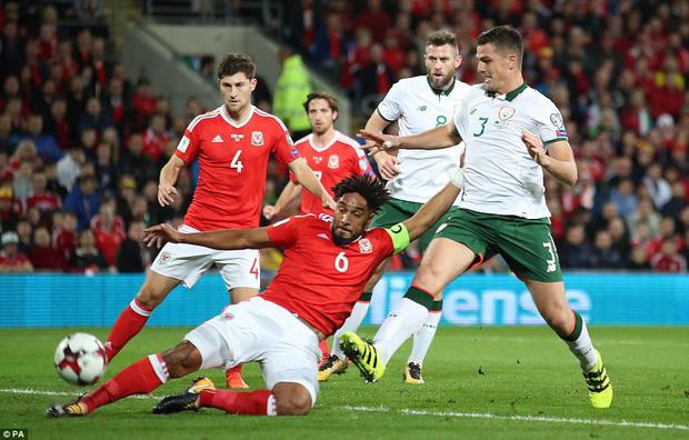 Garath Bale chính thức ngồi nhà xem World Cup 2018 - Ảnh 3.