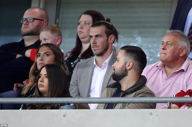 Garath Bale chính thức ngồi nhà xem World Cup 2018 - Ảnh 4.