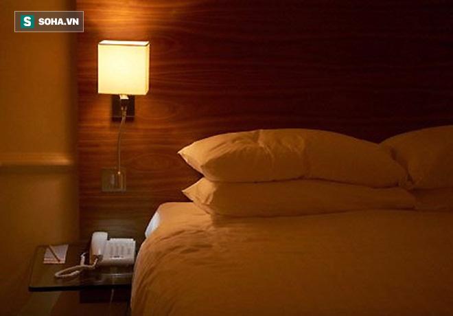 6 điều cần nhớ đừng bao giờ làm trước khi đi ngủ - Ảnh 2.